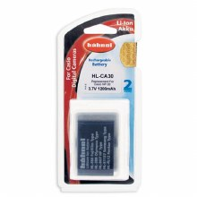 Hahnel HL-CA30 Casio Battery