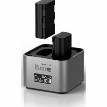Hahnel DuoPal Extreme Charger for Hero4 (with Battery)