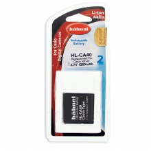 Hahnel HL-CA40 Casio Battery