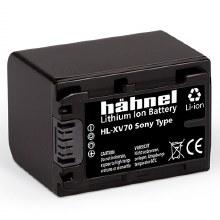 Hahnel HL-XV70 Sony Battery