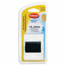 Hahnel HL-XW50 Sony Battery