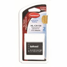 Hahnel HL-CA130 Casio Battery