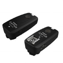 Hahnel Captur Remote C/T Olympus / Panasonic /Leica