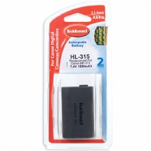 Hahnel HL-315 Canon Battery