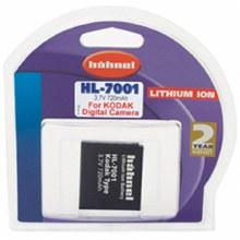 Hahnel HL-7001 Kodak Battery