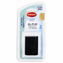 Hahnel NP-PL90 Pentax Battery