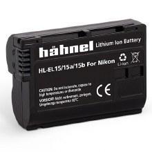 Hahnel HL-EL15 Nikon Battery