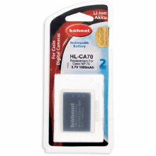 Hahnel HL-CA70 Casio Battery