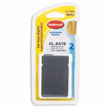 Hahnel HL-XA70 Sony Battery