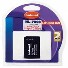Hahnel HL-7003 Kodak Battery