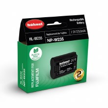 Hahnel HL-W235 Camera Battery