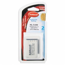Hahnel HL-CA90 Casio Battery