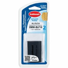 Hahnel HL-PLF19 Panasonic Battery