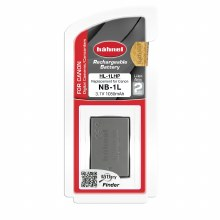 Hahnel HL-1LHP Canon Battery