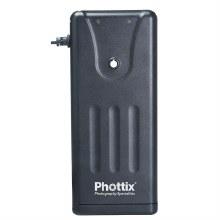 Phottix 8 AA Flash External Ba Nikon