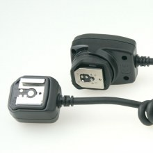 Phottix TTL Flash Remote Cord For Canon OC-E3