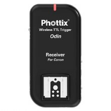Phottix Odin 1.5 TTL Flash Trigger For Canon