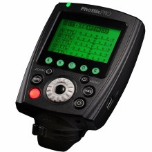 Phottix Odin II TTL Flash Trig Canon