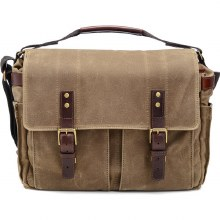 Ona Astoria Messenger FieldTan