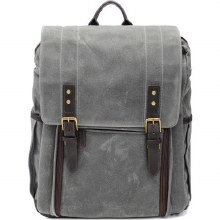 Ona Camps Bay Backpack Smoke Grey