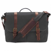 Ona Brixton Leather Antique Cognac
