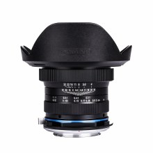 Laowa  15mm F4 Wide Angle Macro For Canon EF