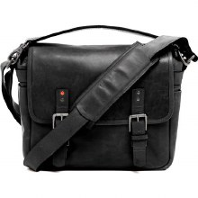 Ona Berlin II Messenger Black