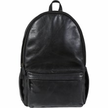 Ona Clifton Leather Black