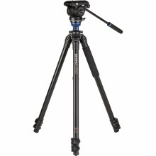 Benro A2573FS4 Video Tripod Kit - Single Legs