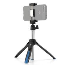 Benro BK15 Mini Tripod & Selfie Stick w/Remote