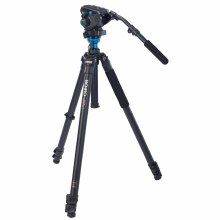 Benro A3573F Video Tripod Kit