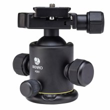 Benro KB0 Triple Action Ballhead