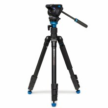 Benro Aero4 Video Tripod