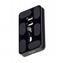 Benro PU70 Arca-Type Quick Release Plate