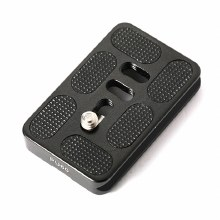 Benro PU60 Quick Release Plate