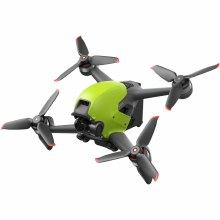 DJI FPV Combo (Drone + Accessories)