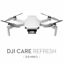 DJI Care Refresh 1-Year