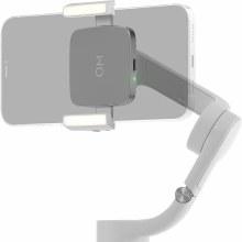 DJI Osmo Mobile Fill Light Phone Clamp