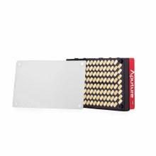 Aputure AL-MX Pocket-Sized LED