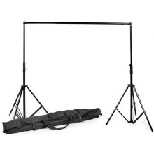 Godox BS-04 Retractable Background Stand With Carrying Bag