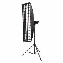 Godox Softbox Bowens Mount + Grid - 80x120cm