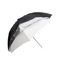 Godox 84cm Dual Duty Umbrella Black/Silver