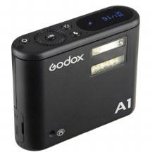 Godox A1 Smartphone 2.4G Wireless Flash