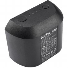 Godox Lithium Battery For AD600Pro
