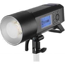 Godox AD400PRO All-in-One Outdoor Flash