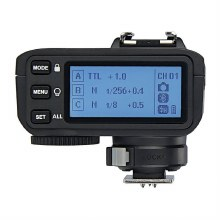 Godox X2T Transmitter For Fujifilm