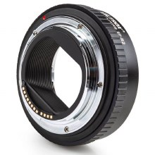Viltrox EF-R2 Auto Focus Mount Adapter (for EF-S & EF lenses on EOS R), with Control Ring