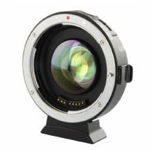 Viltrox EF-M2 Mount Adapter (for EF lenses on m4:3)