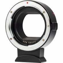 Viltrox EF-EOS R Auto Focus Mount Adapter (for EF-S & EF lenses on EOS R)
