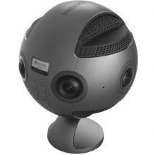 Insta360 Pro 360-vision camera Black 360°